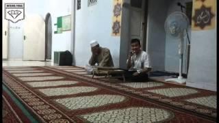 Kajian Malam Jumat Wisma Mahasiswa Aceh FOBA - Jakarta