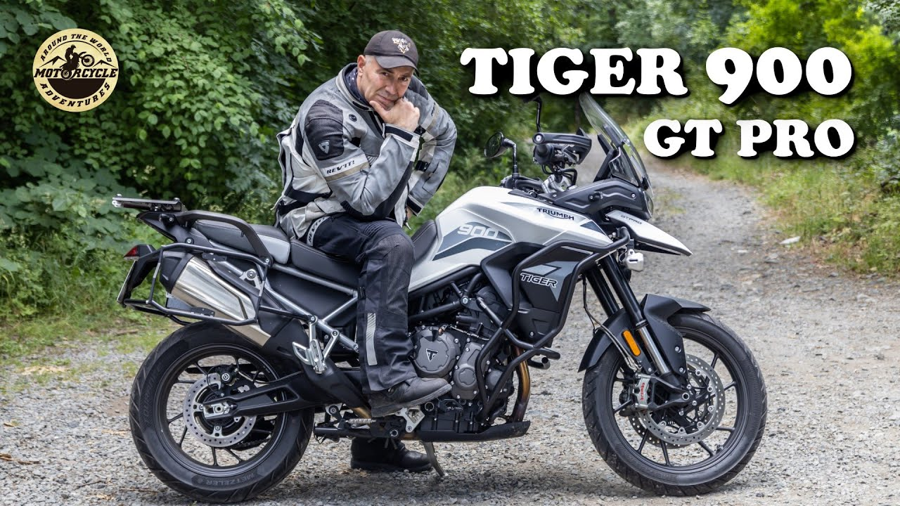 Tiger 900 GT PRO - Is it worth it?