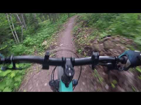 LegoLand-Whitefish Bike Retreat