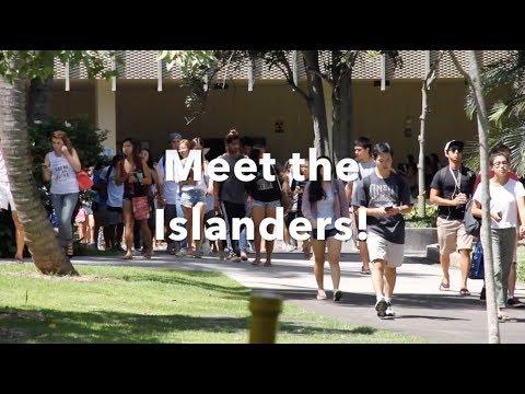 LbE Hawaii - Meet the Islander Staff