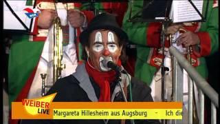 Kölsch Fraktion - Blotwoosch, Kölsch un e lecker Mädche 2012