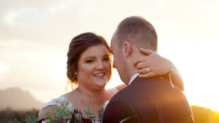 Erin & Luke Wedding Highlights