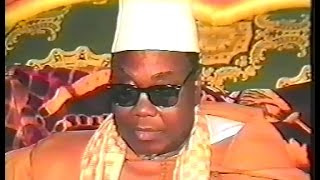 Le Séjour de Serigne Mouhamed Mbacke Taïf en Mauritanie (DVD 2)