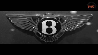 Bentley Mulsanne Extended Wheelbase  2018