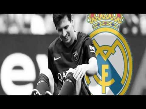 Lionel Messi se perderá el clásico ante el Real Madrid - FC Barcelona vs Real Madrid 21/11/15