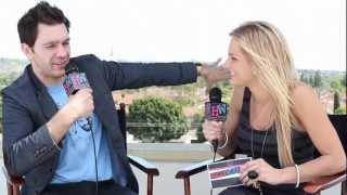 Andy Grammer Talks New Music & Tour!