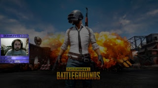 ZeroAbyss Plays Games - 4/15/18 - PLAYERUNKNOWN