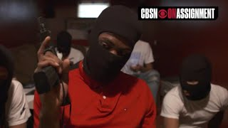 """CBSN: On Assignment"" takes a closer look at gun violence in Chicago"