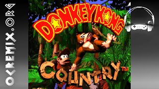OC ReMix #1632: Donkey Kong Country