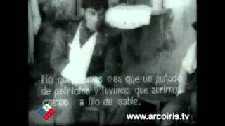 El Húsar de la Muerte (1925) [PARTE 2/8]