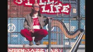 Still Life, with Jazz Harp - Park Stickney