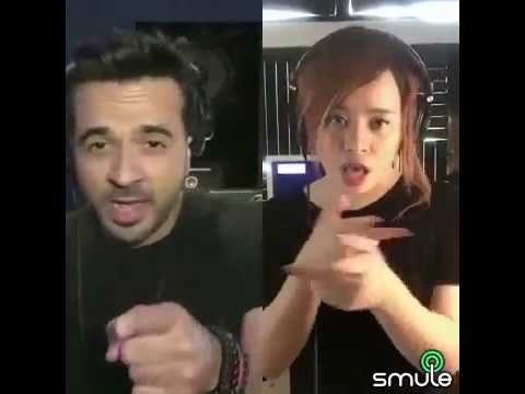 (SMULE) DESPACITO by: ZENDEE x LUIS FONSI