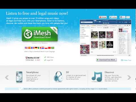 Download MUSIC - FREE, FAST & SAFE !!!