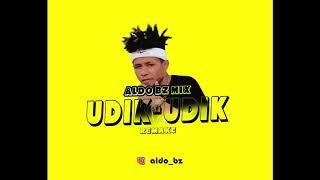 Gambar cover Aldo Bz  - UDIK-UDIK (Official Music audio)