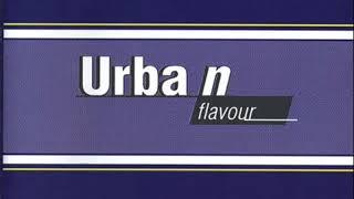 Urban Flavour - Modern Jazz Drum n Bass (1998)