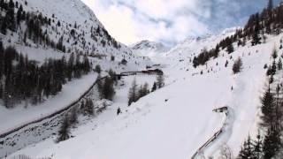 Горные лыжи. Первые шаги. Зёльден. Австрия.(, 2014-10-02T04:58:01.000Z)