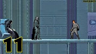Star Wars Trilogy - Apprentice of the Force (GBA) walkthrough part 11
