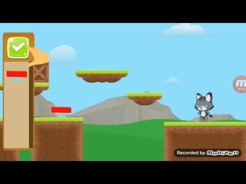 Kitty's Way - gameplay video