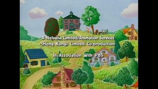 Timothy Goes to School Closing Credits (2000)