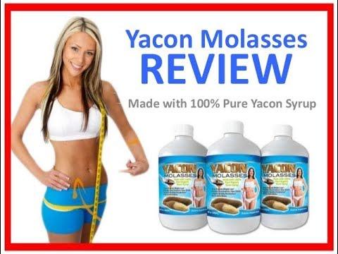 100 Pure Yacon Syrup Benefits - Yacon Molasses -100% Pure Yacon Syrup