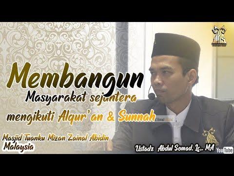 mengikuti-alqur'an-dan-sunnah- -masjid-tuanku-mizan-zainal-abidin,-kuala-lumpur