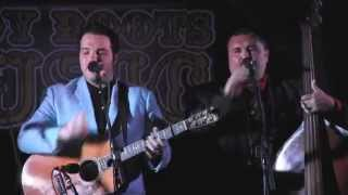 Ralph Stanley and the Clinch Mountain Boys: 5/17/14 at Muddy Roots Spring Weekender 2014