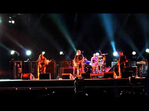 The Smashing Pumpkins - The Everlasting Gaze (live) @ Lisbon/Rock in Rio 26-05-2012