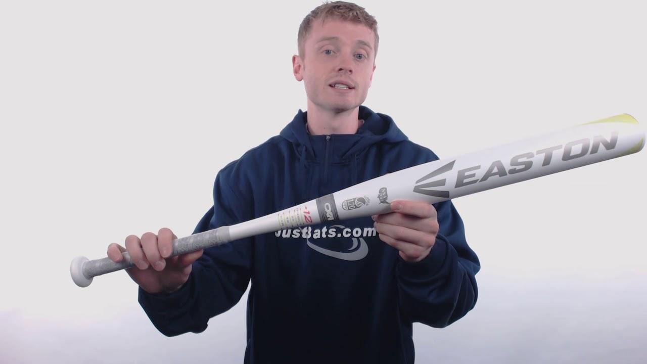2bb16f1d2f4 2018 Easton Stealth Hyperlite -12 Fastpitch Softball Bat  FP18SHL12 ...