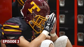 From farmlands to football fields:  Beyond the Gridiron: Tolleson -  Episode 2