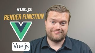 A Better Way To Create Templates In Vue.js? Render Functions Explained