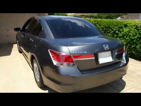 2012 Honda Accord | Read Owner and Expert Reviews, Prices, Specs