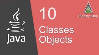 Java Tutoriel pour Débutant 10 - Comment créer des Classes et des Objets