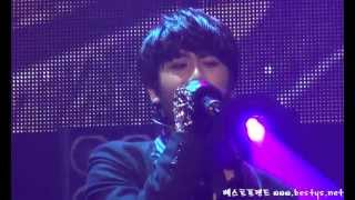 "Video Heo Young Saeng Focus ""Thank You"" at 0513 HYS My Story Seoul Concert 131026 download MP3, 3GP, MP4, WEBM, AVI, FLV Agustus 2018"