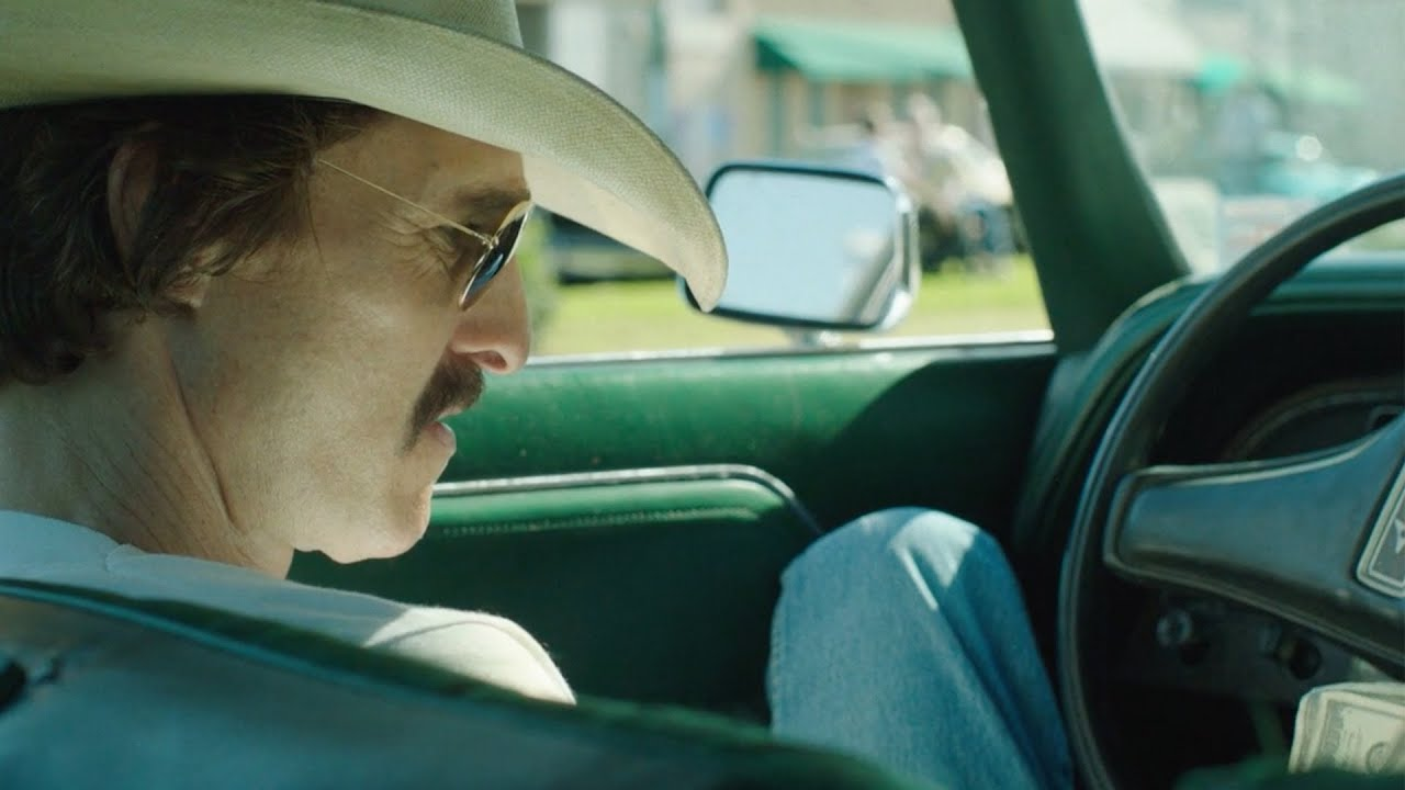 Dallas Buyers Club (2013) - 'I've Been Looking For You, Lone Star' Clip