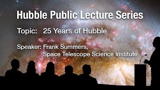 25 Years of Hubble