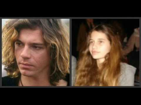 Copy of Tiger Lily Hutchence Daddy's Girl