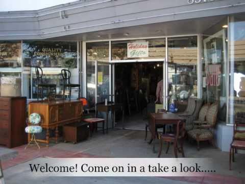 La Mesa, CA Estate, Antique, Liquidation, & Real Property Sale Services