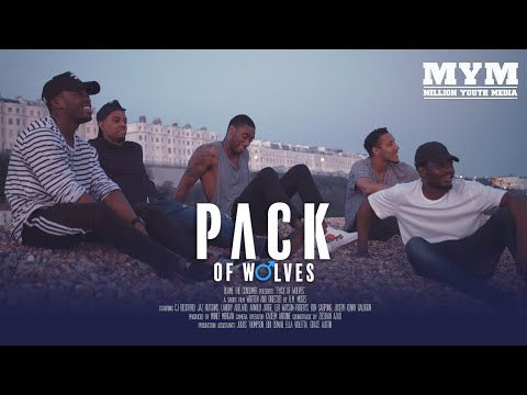 Pride and Pack - Pack Of Wolves | Short Film