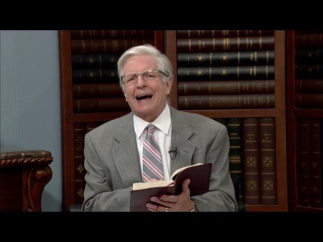 Pastor Benny Presents 187 (7/18/21)