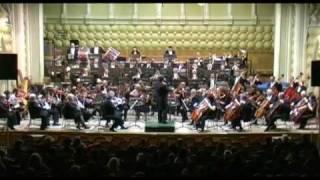 H. Berlioz - Symphonie fantastique op. 14 - Marche au Supplice