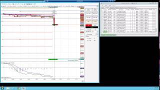 News Trading: Trading for beginners: JOBB Trades from September 30
