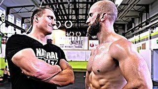 NATURAL BODYBUILDER VS. CrossFit