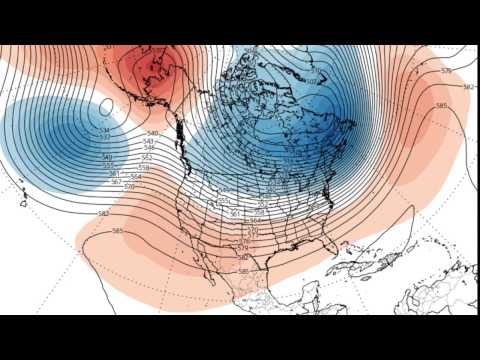 Ohio Valley/NE Snow Storm Machine Firing Up - December 2016 Forecast