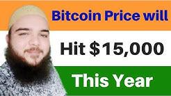 "Bitcoin prediction -Bitcoin Trader ""masterluc"" Predicts $15,000 Bitcoin This Year- 2017"