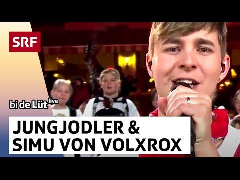 Jungjodlergruppe Lenk-Matten-St.Stephan &