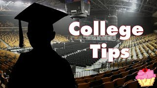 College Tips 2019