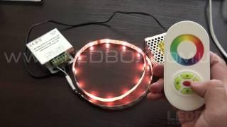 RGB TOUCH контроллер(, 2011-09-08T13:35:51.000Z)