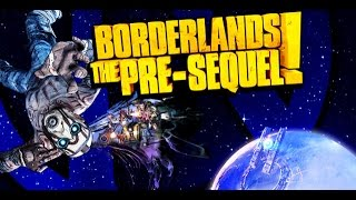 Borderlands: The Pre-Sequel Song Mainframe 1 hour edition