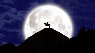 The Headless Horseman Blog