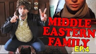 MIDDLE EASTERN FAMILY EP. 4